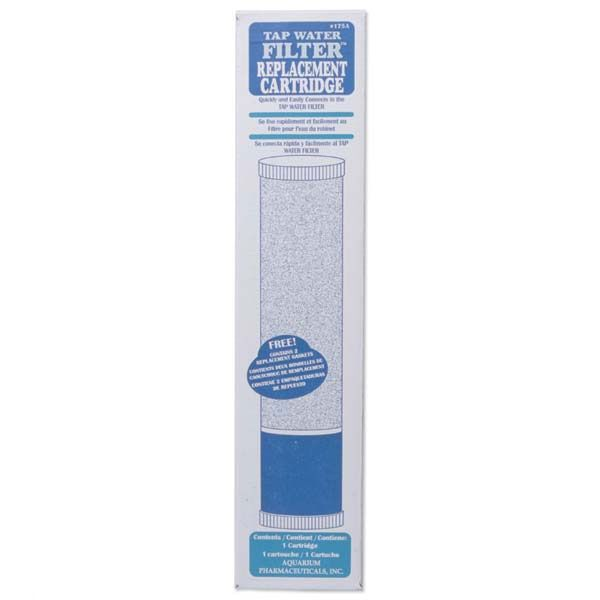 API Tap Water Filter Replacement Cartridge