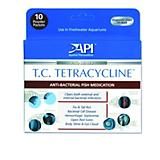 API T.C. Tetracycline Anti-Bacterial Medication