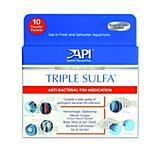 API Triple Sulfa Anti-Bacterial Fish Medication