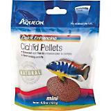 Aqueon Cichlid Color Pellets