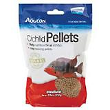 Aqueon Cichlid Medium Pellets
