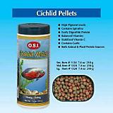 OSI Cichlid Large Pellets