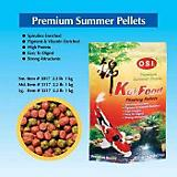 OSI Koi Premium Summer Stable Medium Pellets