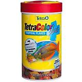 Tetra Tropical Color Plus Flakes
