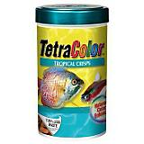 Tetra Color Tropical Crisps