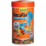 Tetra Fin Goldfish Plus Flakes