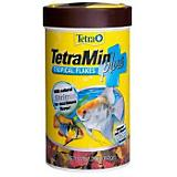 Tetra Min Tropical Plus Flakes