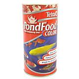 Tetra Pond Color Enhancing Flakes