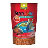 TetraColor 2in1 Cichlid Large Pellets
