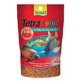 TetraColor 2in1 Cichlid SmallPellets