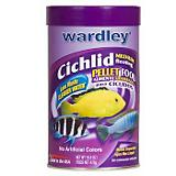 Wardley Floating Cichlid Medium Pellets
