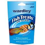 Wardley Krill Treats