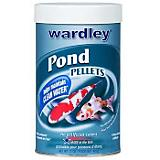 Wardley Pond 10 Essential Nutrition Pellets