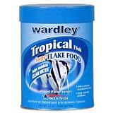 Wardley Tropical Large Flakes