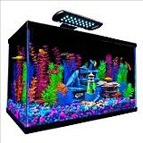 Perfecto Tetra GloFish Aquarium Kit