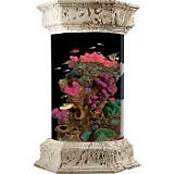 TOM Ocean Treasure Aquarium Kit
