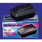 ViaAqua MillionAir Air Pump