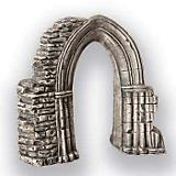 Arch Ruin Ceramic Aquarium Decoration