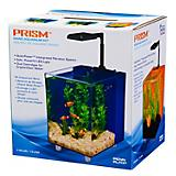 Penn Plax Prism Nano Aquarium Kit