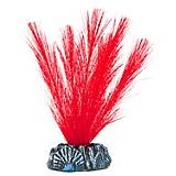 Penn Plax Red Hair Grass Silk Plant