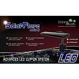 Deep Blue SolarFlare Mini Gooseneck LED Light