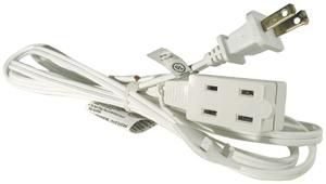 Extension Cord 12FT UL