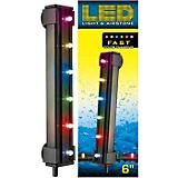 ViaAqua LED Airstone Colormax