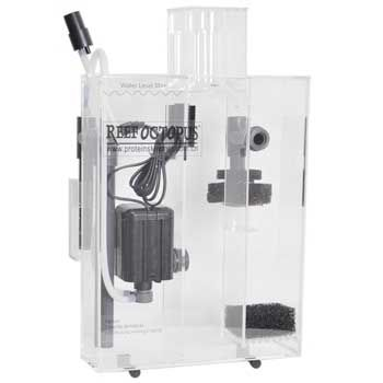 CoralVue BH100F HOB Protein Skimmer with Filter