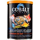 Cobalt Goldfish Color Flakes Fish Food