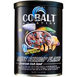 Cobalt Brine Shrimp Flake Fish Food