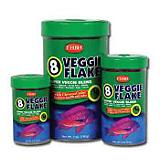 HBH 8 Veggie Flake Fish Food