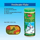 OSI Freshwater Flake Fish Food