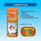 OSI Goldfish Flake Fish Food