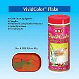 OSI Vivid Color Flake Fish Food