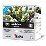 Red Sea Reef Foundation B Alk