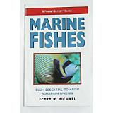 TFH Micro Pocket Guide to Marine Fish Book
