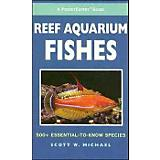 TFH Micro Pocket Guide to Marine Reef Fishes Book