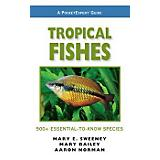 TFH Pocket Guide to Tropical Fish Book