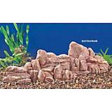 Zanusa Grey Riverbank Tank Ornament