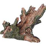 Zanusa Mossy Root Tank Ornament