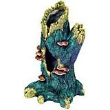 Blue Ribbon Jumbo Hollow Tall Tree Trunk Ornament