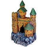 Blue Ribbon Jumbo Castle Tank Ornament