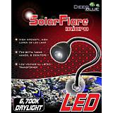 Deep Blue Solarflare Micro LED 6700k Light