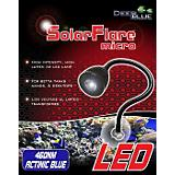 Deep Blue Solarflare Micro LED Actinic Blue Light