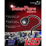 Deep Blue Solarflare Micro LED Black Light
