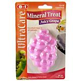 8in1 Grape Mineral Treat for Small Birds
