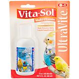 8in1 VitaSol Liquid Bird Multi Vitamin