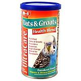 8in1 Oats and Groats Health Blend Parakeet Food