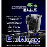 Deep Blue Biomaxx Nano Filter