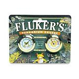 Flukers Reptile Thermometer/Hygrometer Combo